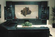 Architectural House Design - Mediterranean Interior - Other Plan #47-895