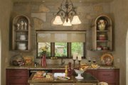 Country Style House Plan - 3 Beds 3 Baths 4703 Sq/Ft Plan #928-183 Interior - Other