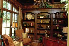 Dream House Plan - Country Interior - Other Plan #952-276
