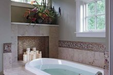 Dream House Plan - Craftsman Interior - Bathroom Plan #928-32