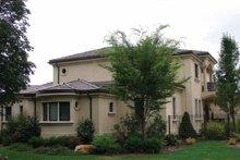 House Design - Mediterranean Exterior - Other Elevation Plan #937-17