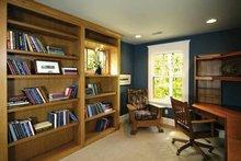 Home Plan - Craftsman Interior - Other Plan #928-30