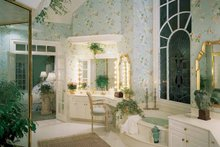 Dream House Plan - Colonial Interior - Bathroom Plan #71-147