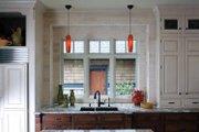 Craftsman Style House Plan - 4 Beds 3.5 Baths 4968 Sq/Ft Plan #928-32 Interior - Kitchen