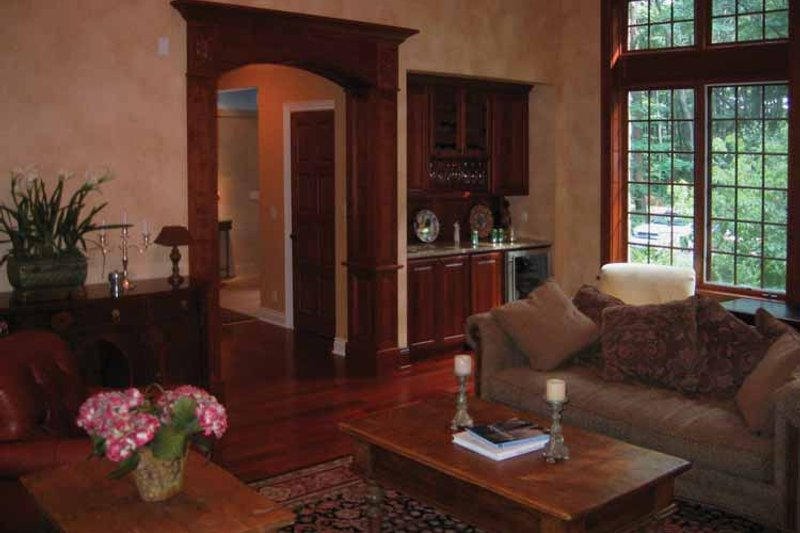 Country Interior - Other Plan #928-114 - Houseplans.com