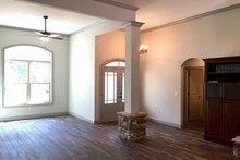 Architectural House Design - Craftsman Interior - Dining Room Plan #437-75