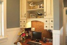 House Plan Design - Craftsman Interior - Other Plan #928-21