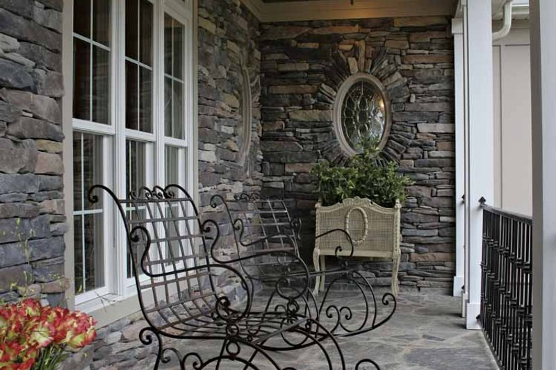 Country Interior - Other Plan #927-274 - Houseplans.com