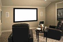 House Design - Contemporary Interior - Other Plan #11-273