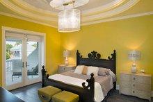 Country Interior - Bedroom Plan #1017-157