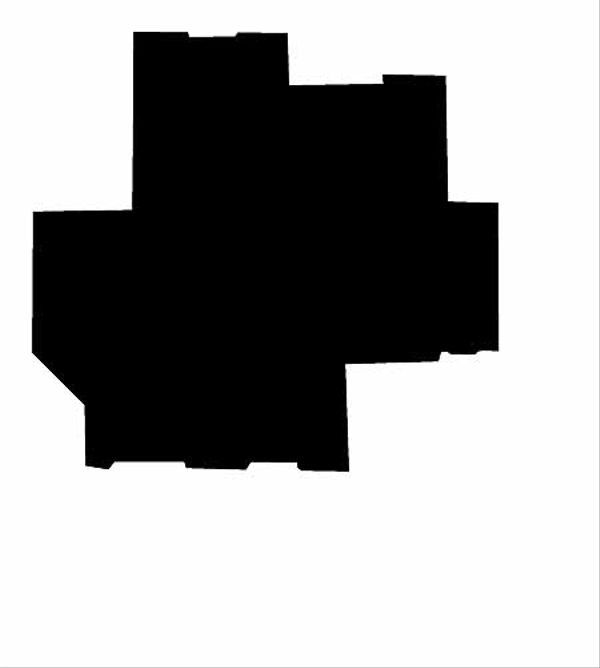 Home Plan - European Floor Plan - Other Floor Plan #310-1134