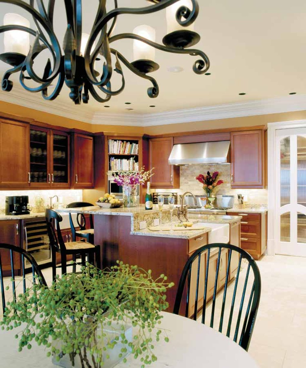 Mediterranean Style Modular Homes: Mediterranean Style House Plan