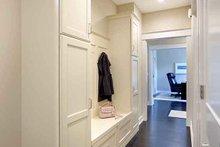 Craftsman Interior - Other Plan #928-318