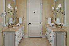 Country Interior - Master Bathroom Plan #928-265