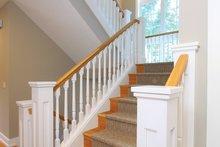 Home Plan - Craftsman Interior - Entry Plan #928-277