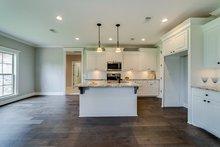 Architectural House Design - Ranch Interior - Kitchen Plan #430-182