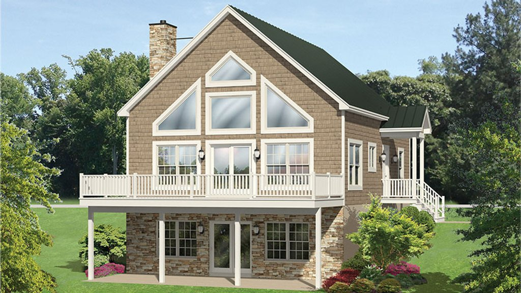 House plan 4 beds 3 baths 1691 sq ft plan 1010 148 for Breland homes floor plans