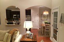 Home Plan - Craftsman Interior - Other Plan #927-566