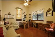 Ranch Style House Plan - 3 Beds 2.5 Baths 2693 Sq/Ft Plan #140-149 Interior - Bedroom