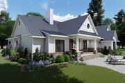 Farmhouse Style House Plan - 3 Beds 2.5 Baths 2787 Sq/Ft Plan #120-257