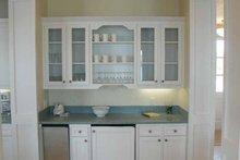 Country Interior - Kitchen Plan #928-177