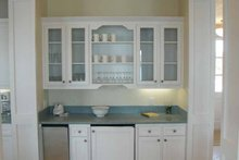 House Plan Design - Country Interior - Kitchen Plan #928-177