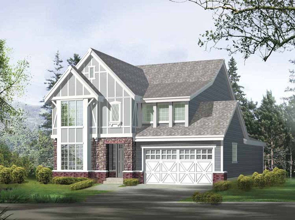 Prairie style house plan 4 beds 3 5 baths 3327 sq ft for House plans under 200 000