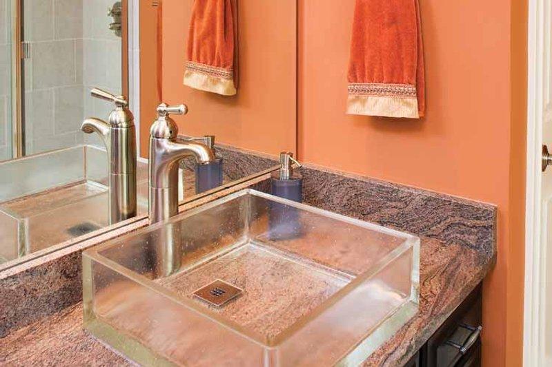 Country Interior - Bathroom Plan #929-425 - Houseplans.com