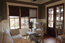 Craftsman Interior - Other Plan #37-279