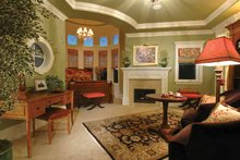 Craftsman Interior - Bedroom Plan #132-353