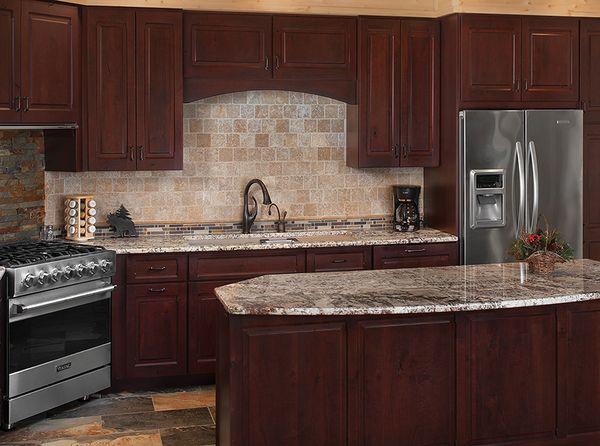 House Plan Design - Log Floor Plan - Lower Floor Plan #928-263