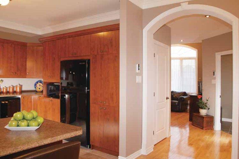 Country Interior - Kitchen Plan #23-2346 - Houseplans.com