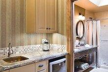 Bathroom - 4000 square foot European home
