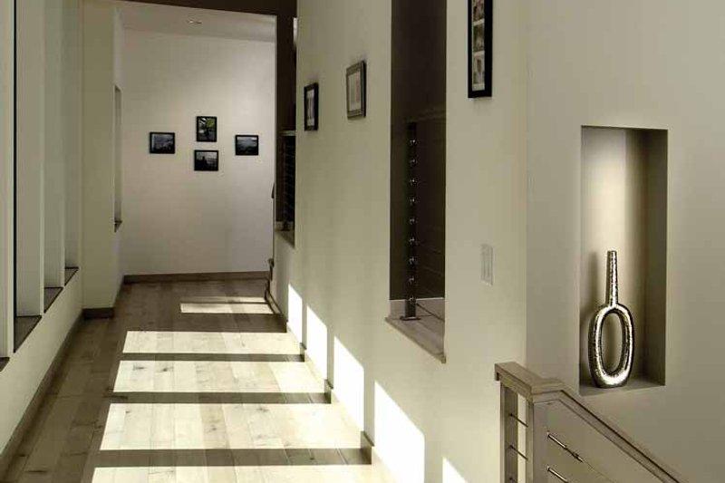 Contemporary Interior - Other Plan #928-77 - Houseplans.com