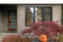 House Plan Design - Prairie Exterior - Front Elevation Plan #928-226