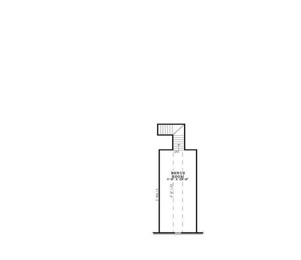 European Floor Plan - Other Floor Plan #17-2193