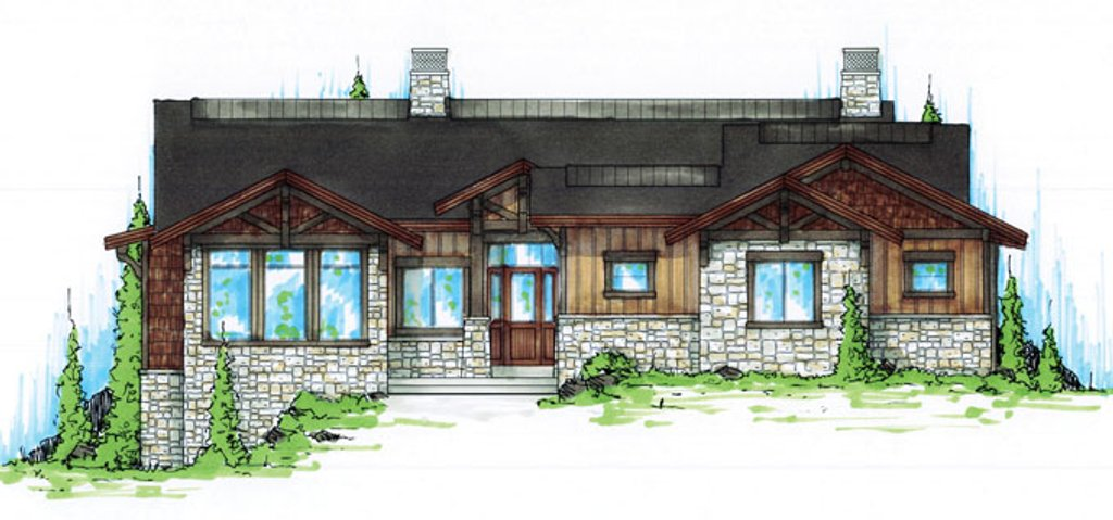 Craftsman Style House Plan 5 Beds 4 5 Baths 4572 Sq Ft Plan 945 138 Dreamhomesource Com,Property Brothers Houses For Sale