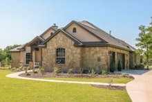 Home Plan - Traditional Exterior - Other Elevation Plan #80-173