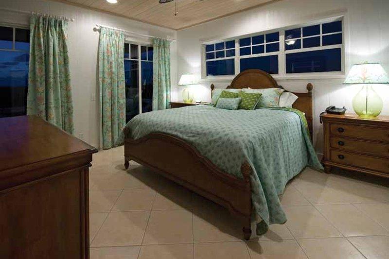 Country Interior - Master Bedroom Plan #928-57 - Houseplans.com