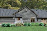 Craftsman Style House Plan - 3 Beds 2.5 Baths 2234 Sq/Ft Plan #120-180