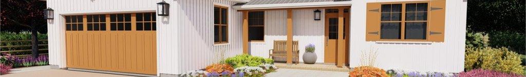 Canadian House Plans, Floor Plans & Designs