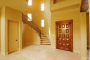 European Style House Plan - 4 Beds 5.5 Baths 5900 Sq/Ft Plan #449-3 Photo