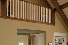 Craftsman Interior - Other Plan #928-188