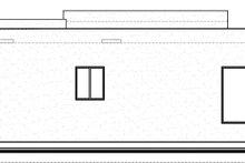 Home Plan - Left Side