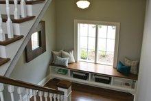 House Plan Design - Stairway