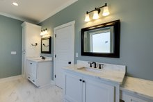 House Design - Farmhouse Interior - Master Bathroom Plan #430-164