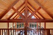 Craftsman Style House Plan - 3 Beds 5.5 Baths 6309 Sq/Ft Plan #124-691 Photo