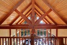 Dream House Plan - Craftsman Photo Plan #124-691