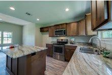 Architectural House Design - Ranch Interior - Kitchen Plan #430-181