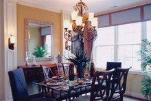Craftsman Interior - Dining Room Plan #46-655